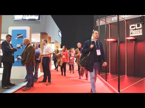 LuxLive 2018│What visitors said