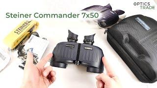 Steiner Commander 7x50 review | Optics Trade Reviews