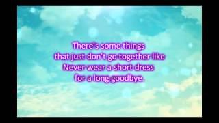 Easton Corbin - That's Gonna Leave A Memory (Lyrics)