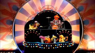 ABBA vs The Muppets-Watch Out-video edit