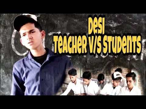 Teacher v s Students _4BD_4 boys down🔥 HD