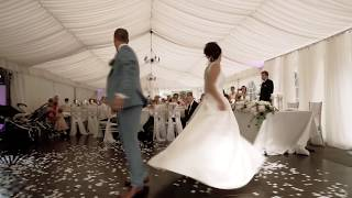 Mirka&Henrich  Ed Sheeran Perfect   Wedding Dance