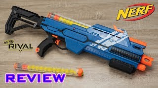 [REVIEW] Nerf Rival Hypnos XIX-1200