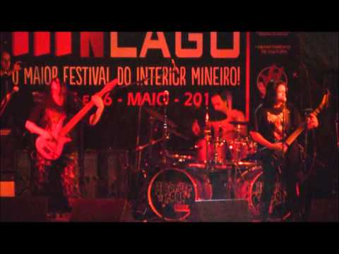 INSANITY FORCE - Vítimas da Loucura (2013)