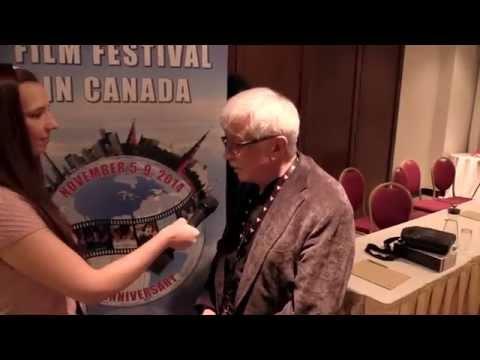 5-й фестиваль российского кино в Канаде