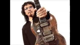 Iommi - Resolution Song