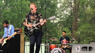 "Statesmen - ""Another War"" live at the Wilmington Flower Market"
