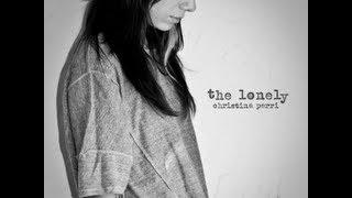 The Lonely - Christina Perri [English/Spanish Lyrics]