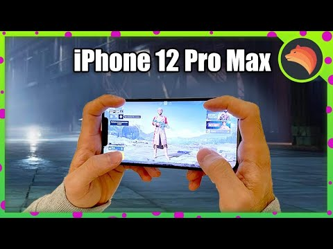 Download NEW iPhone 12 Pro Max Gameplay | PUBG MOBILE HD Mp4 3GP Video and MP3