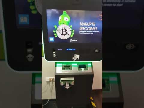 Bitcoin remover