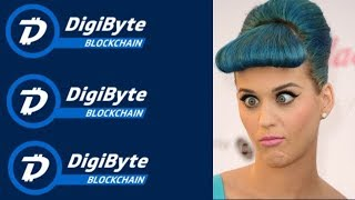 DigiByte Bullrun Expected After Cryptocurrency Market Crash $DGB Expected Rise
