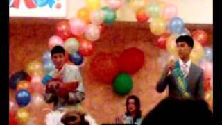 preview picture of video 'Тургамбаев Жандос и Кожабергенов Ернар  Замыкая круг'