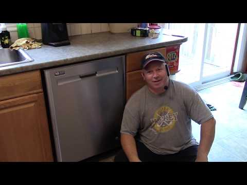 Maytag Diswasher Review Model # MDB8959SFZ
