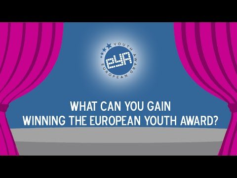 Videos from European Youth Award