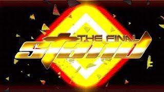 VTW™ The Final Stand 2016 (Backyard Wrestling)