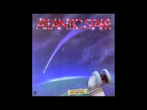 Atlantic Starr - When Love Calls (Matt Hughes Edit)