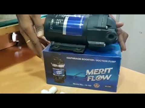 Domestic Reverse Osmosis Membrane