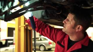 How to Replace a Vehicle Wishbone