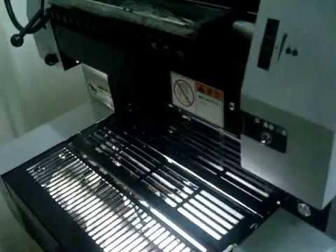 Toko 7700 Mini Offset Printing Machine