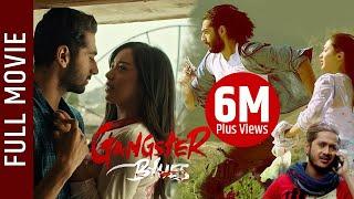 """Gangster Blues"" - Nepali Full Movie 2018 || Aashirman Ds Joshi, Aana Sharma, Samyam Puri"