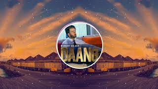 Mankirat aulakh by song Dang