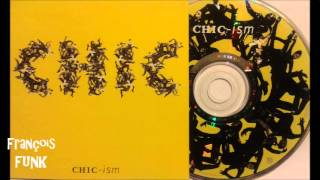 Chic - Jusagroove (1992) FUNK