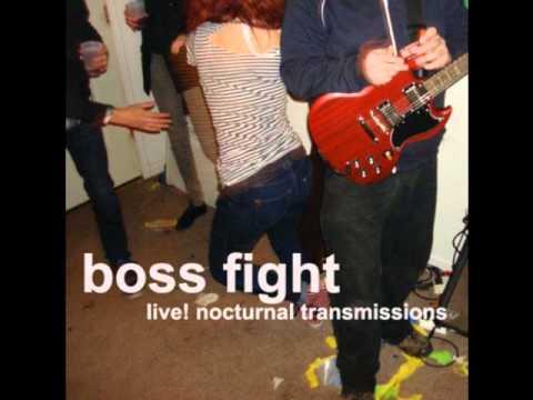 Boss Fight - Suicide Night
