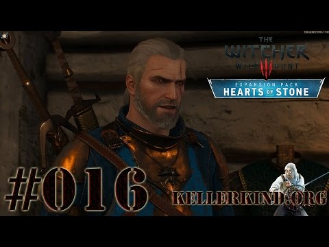The Witcher 3: Hearts of Stone #016 - Abladen ★ EmKa plays Hearts of Stone [HD|60FPS]