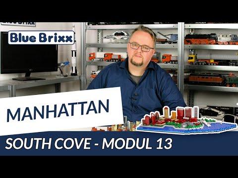 Manhattan Unit 13 South Cove