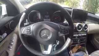 How To: Mercedes Gear Selector