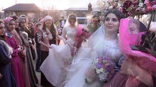 Вы видели все Свадьбы, но не эту, Это самая красивая Свадьба за март 2017. Студия Шархан