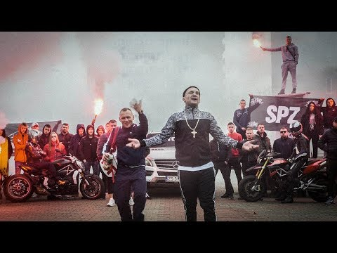 Sobota Ft Major Spz Sława Prod AlbØnie Video