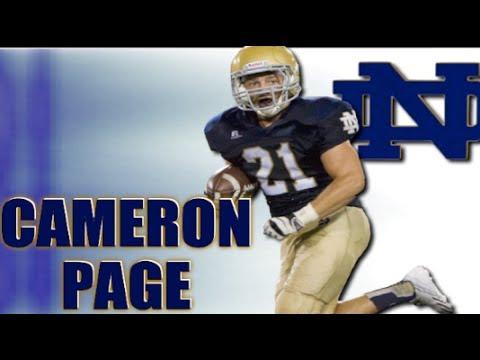 Cameron-Page
