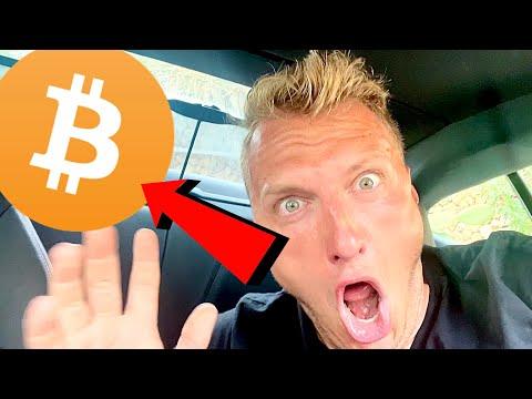 Kaip pirkti ir siųsti bitcoin
