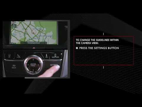 Acura - TLX – Multi-View Rear Camera