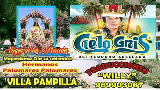 MP3 Cielo Gris en Villa Pampilla 2018