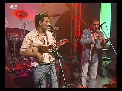 Los Musiqueros Entrerrianos video Merceditas - Escenario Alternativo 2005