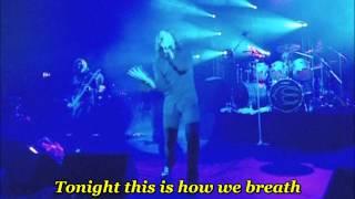Europe - Start from the dark - with lyrics