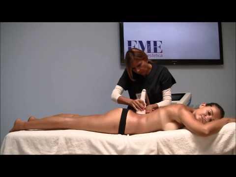Il trattamento chirurgico di disturbi della colonna vertebrale