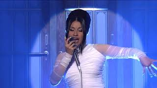Gambar cover Cardi B - Be Careful [SNL Performance]