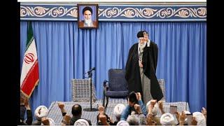 Iran yafyatua makombora dhidi ya maeneo ya Marekani huko Iraq