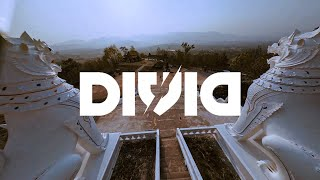 DiviD FPV - A new DJI FPV adventure in Pai