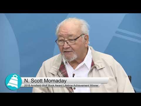 Vidéo de N. Scott Momaday