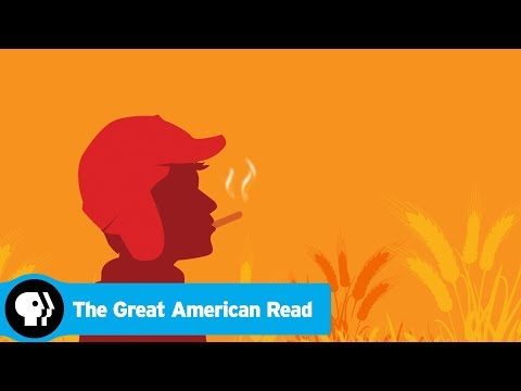 THE GREAT AMERICAN READ | Who Am I? | Preview | PBS Mp3