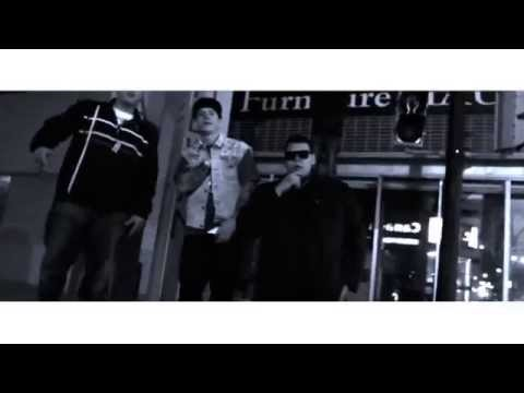 Militant Minds (Official Remix) Joey Stylez feat. Lp (Directed by YN) - Official Video