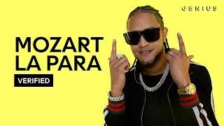 Mozart La Para