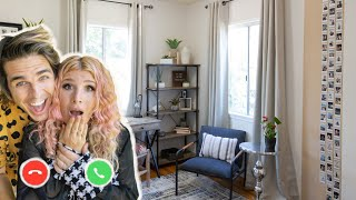 Decorating an entire room using ONLY Big Lots! ONE STORE CHALLENGE!