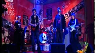 WARLORD Live at ΡΑΔΙΟ ΑΡΒΥΛΑ (Lost and Lonely Days)