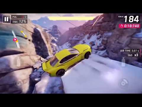 Top 10 Best Racing Games for Android & iOS 2019 | High Graphics