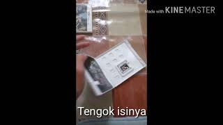 kaset cartridge Nintendo 3DS 2DS Luigi Mansion dark moon